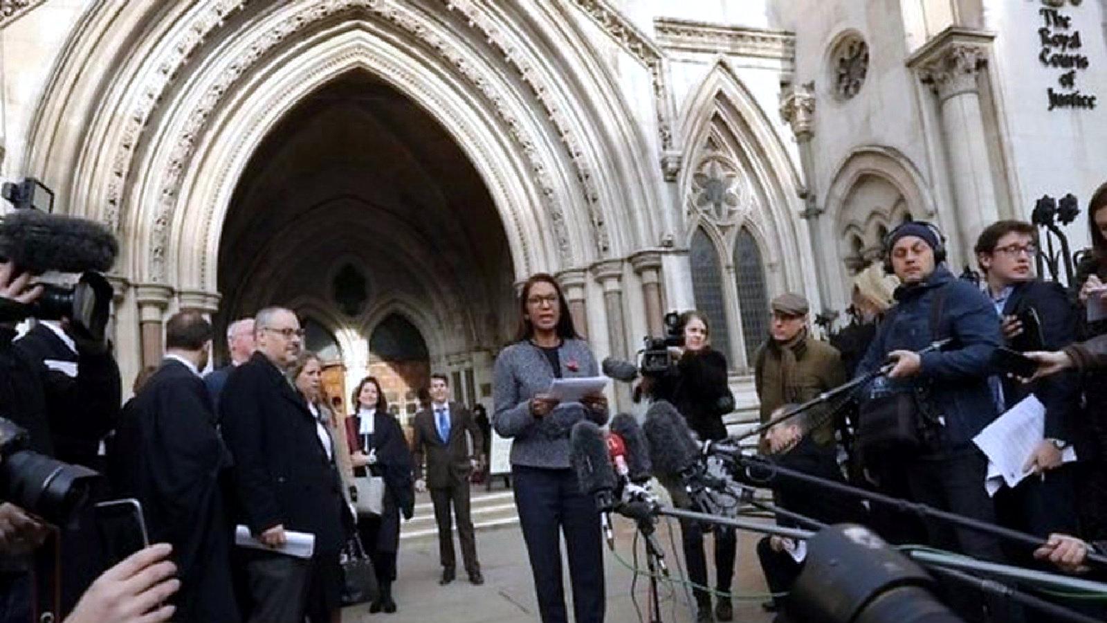 Brytyjski parlament zablokuje Brexit?