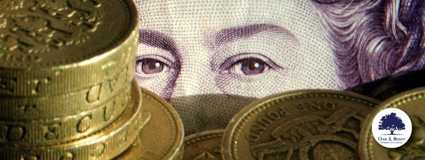 Rośnie kwota wolna od podatku w Anglii. Przeciętny Polak w ogóle nie zapłaciłby w Anglii podatku dochodowego