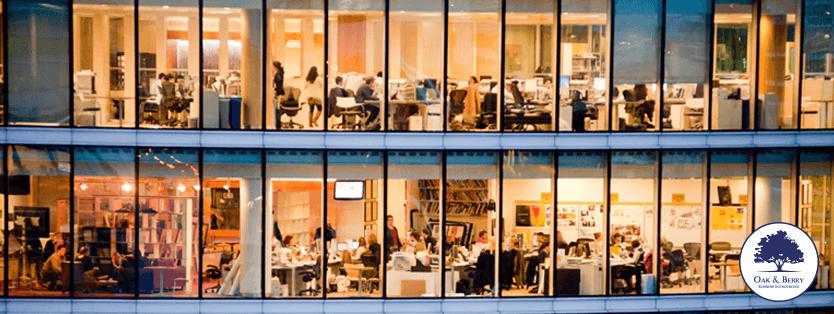 Prowadzenie firmy w Anglii – opinia przedsiębiorcy