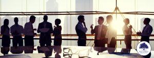 Board Meeting w spółce Limited