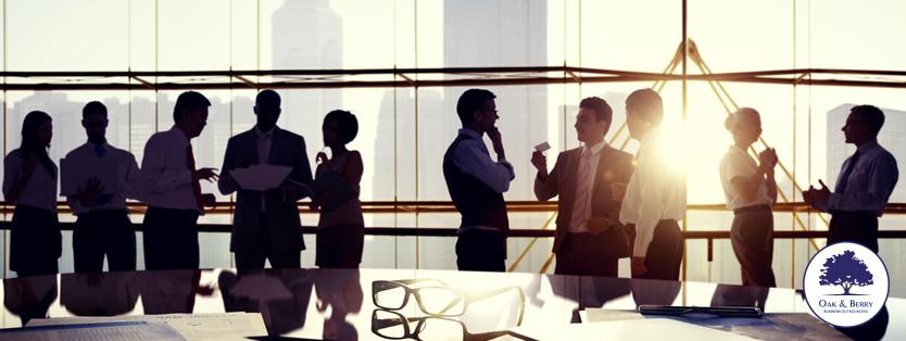 Board Meeting w spółce Limited. Dlaczego warto zorganizować zebranie zarządu?