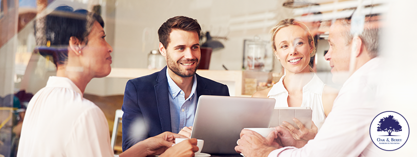 Jak wybrać firmę księgową do obsługi spółki LTD? 5 spraw, na które warto zwrócić uwagę